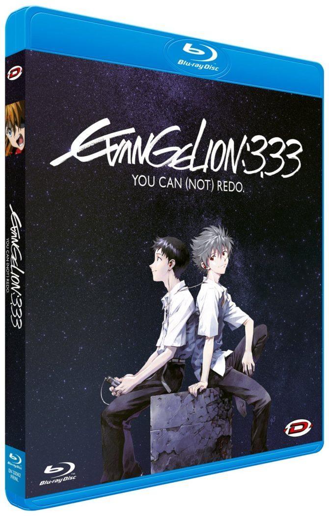 Une sortie en 2020 pour Evangelion : 3.0+1.0