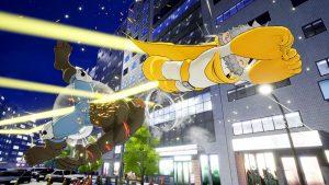 My Hero One's Justice parle de son mode Mission ! Plus d'infos sur Nipponzilla
