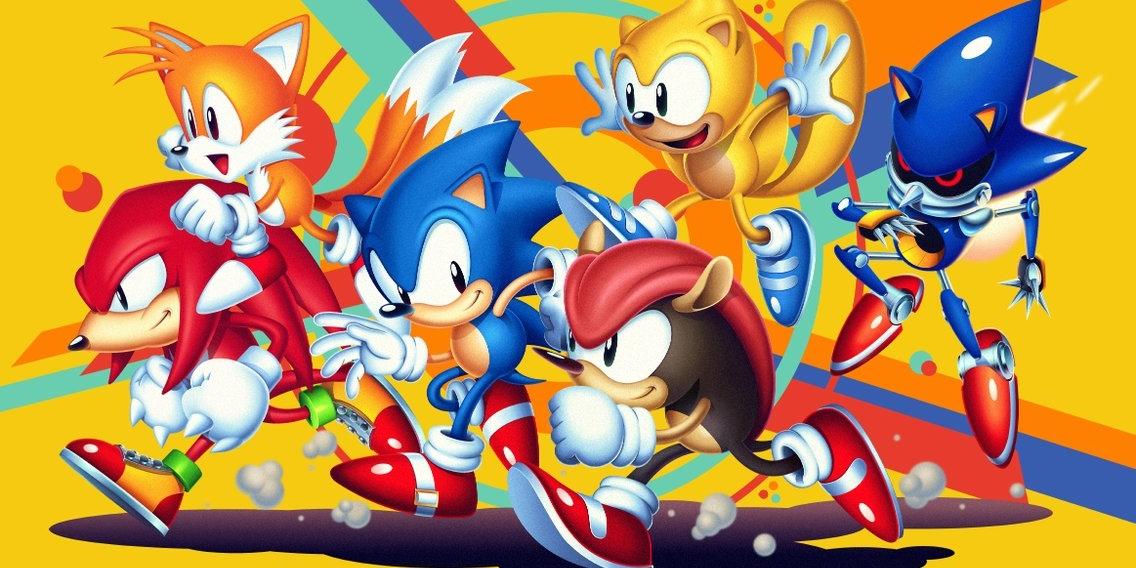 Lisez notre avis concernant Sonic Mania Plus et suivez toute son actu sur Nipponzilla, le meilleur site d'actualité manga, anime, jeux vidéo et cinéma