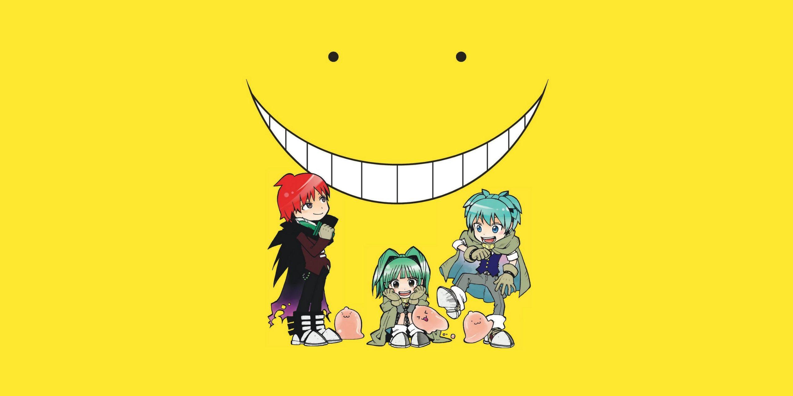 Lisez notre avis concernant le tome 1 de Koro Quest! et suivez toute son actu sur Nipponzilla, le meilleur site d'actualité manga, anime, jeux vidéo et cinéma
