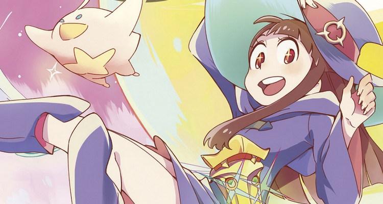Suivez toute l'actu de Little Witch Academia sur Nipponzilla, le meilleur site d'actualité manga, anime, jeux vidéo et cinéma