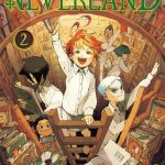 Suivez toute l'actu de The Promised Neverland sur Nipponzilla, le meilleur site d'actualité manga, anime, jeux vidéo et cinéma