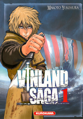 L'adaptation en anime de Vinland Saga sera produite par Wit Studio