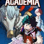 Suivez toute l'actualité manga My Hero Academia et My Hero Academia : Two Heroes sur Nipponzilla, le meilleur site d'actu manga, anime, jeux vidéo et cinéma