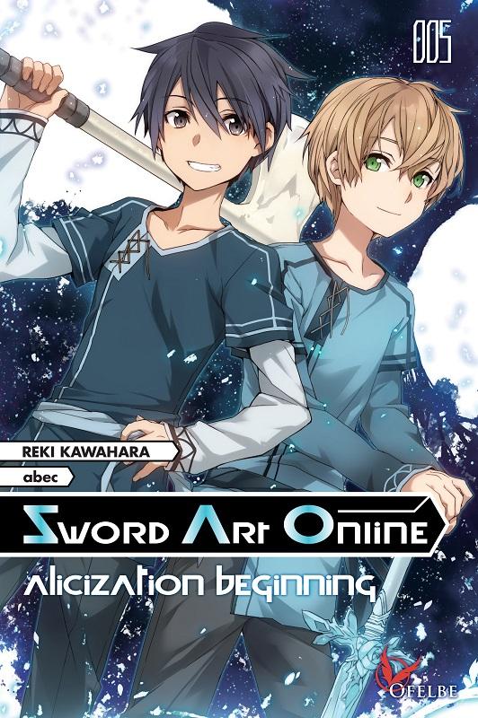 Le premier épisode de Sword Art Online : Alicization durera une heure