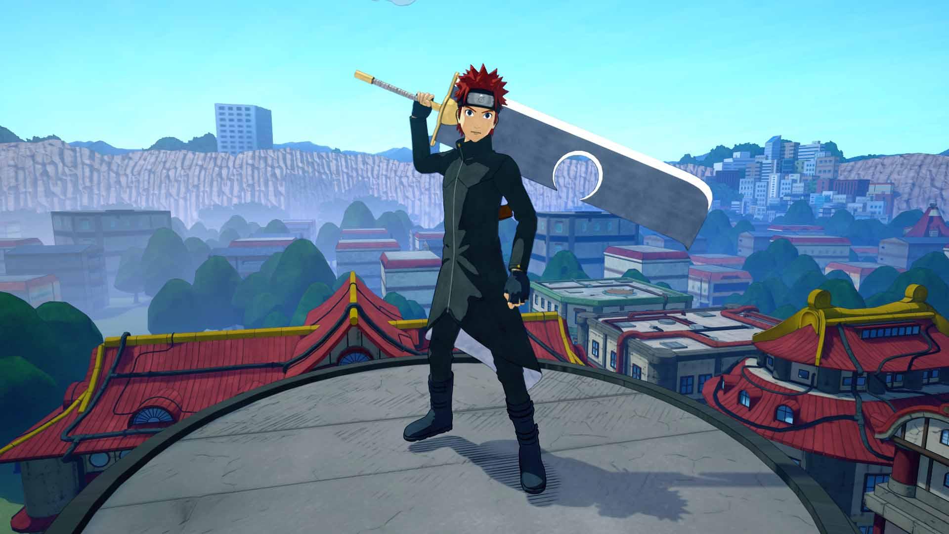 Naruto To Boruto : Shinobi Striker est disponible ! Plus d'infos sur Nipponzilla