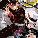 Suivez toute l'actu de Les Rôdeurs de la Nuit et du studio Ufotable sur Nipponzilla, le meilleur site d'actualité manga, anime, jeux vidéo et cinéma