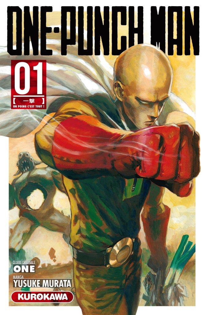 Une nouvelle date de sortie pour la saison 2 de One Punch Man