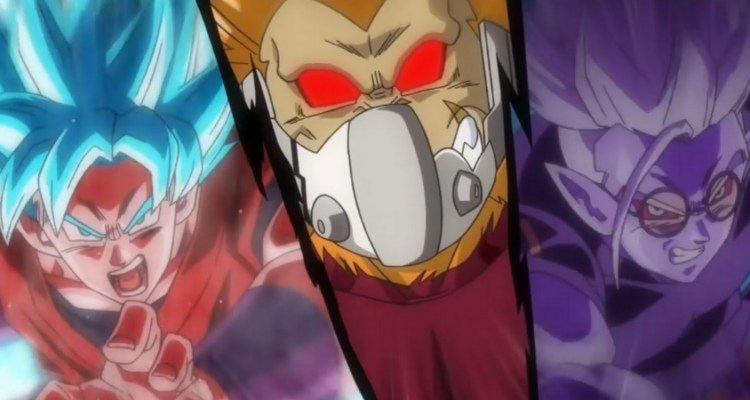 Suivez toute l'actu de Super Dragon Ball Heroes sur Nipponzilla, le meilleur site d'actualité manga, anime, jeux vidéo et cinéma