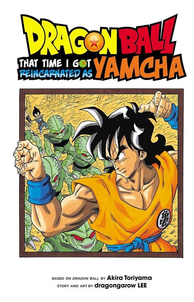 Suivez toute l'actu de Dragon Ball Gaiden - Tensei-shitara Yamcha Datta Ken sur Nipponzilla, le meilleur site d'actualité manga, anime, jeux vidéo et cinéma