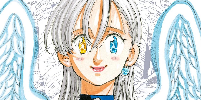 Lisez notre avis concernant le tome 28 de Seven Deadly Sins et suivez toute son actu sur Nipponzilla, le meilleur site d'actualité manga, anime, jeux vidéo et cinéma