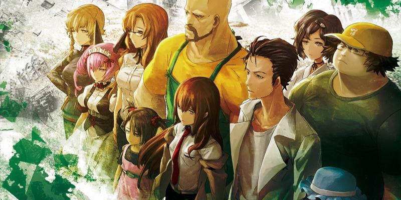 Suivez toute l'actu de Steins;Gate Elite sur Nipponzilla, le meilleur site d'actualité manga, anime, jeux vidéo et cinéma