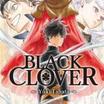 Suivez toute l'actu de Black Clover Gaiden : Quartet Knights sur Nipponzilla, le meilleur site d'actualité manga, anime, jeux vidéo et cinéma