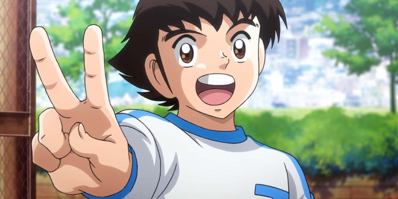 Suivez toute l'actu de Captain Tsubasa sur Nipponzilla, le meilleur site d'actualité manga, anime, jeux vidéo et cinéma
