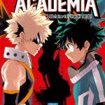 Suivez toute l'actu de My Hero Academia : Two Heroes sur Nipponzilla, le meilleur site d'actualité manga, anime, jeux vidéo et cinéma