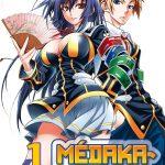 Suivez toute l'action de Medaka Box et Boxer's Blast sur Nipponzilla, le meilleur site d'actualité manga, anime, jeux vidéo et cinéma
