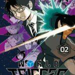 Suivez toute l'actu de World Trigger et Daisuke Ashihara sur Nipponzilla, le meilleur site d'actualité manga, anime, jeux vidéo et cinéma
