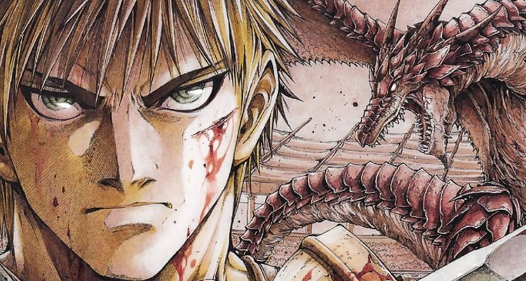 Suivez toute l'actu de Bestiarius et Masasumi Kakizaki sur Nipponzilla ! Le meilleur site d'actualité manga, anime, jeux vidéo et cinéma