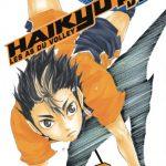 Suivez toute l'actu de Haikyu!! - Les As du Volley sur Nipponzilla, le meilleur site d'actualité manga, anime, jeux vidéo et cinéma