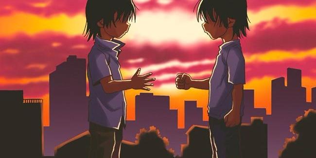 Suivez toute l'actu de Echoes et Kei Sanbe sur Nipponzilla, le meilleur site d'actualité manga, anime, jeux vidéo et cinéma