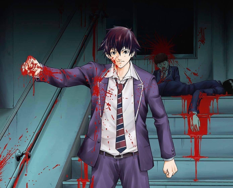 Suivez toute l'actu de Signal 100 sur Nipponzilla, le meilleur site d'actualité manga, anime, jeux vidéo et cinéma