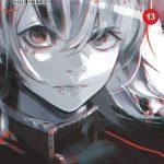 Suivez toute l'actu de Tokyo Ghoul:Re [Quest] sur Nipponzilla, le meilleur site d'actualité manga, anime, jeux vidéo et cinéma