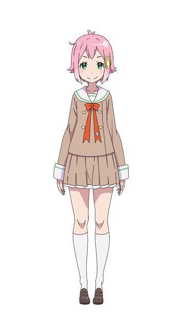 Le staff de Re:Zero dévoile Granbelm, un anime attendu au début de l'été 2019