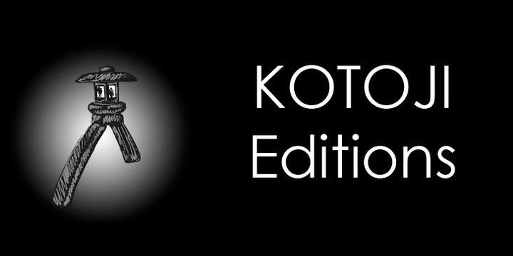 Suivez toute l'actu de Kotoji Éditions sur Nipponzilla, le meilleur site d'actualité manga, anime, jeux vidéo et cinéma