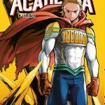 Suivez toute l'actu de My Hero Academia The Movie 2 sur Nipponzilla, le meilleur site d'actualité manga, anime, jeux vidéo et cinéma