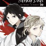 Suivez toute l'actu de la saison 3 de Bungô Stray Dogs sur Nipponzilla, le meilleur site d'actualité manga, anime, jeux vidéo et cinéma