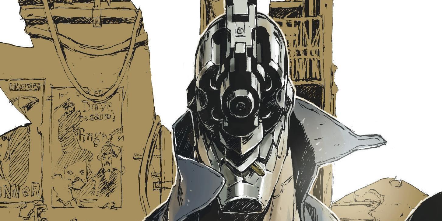 Suivez toute l'actu de No Guns Life sur Nipponzilla, le meilleur site d'actualité manga, anime, jeux vidéo et cinéma