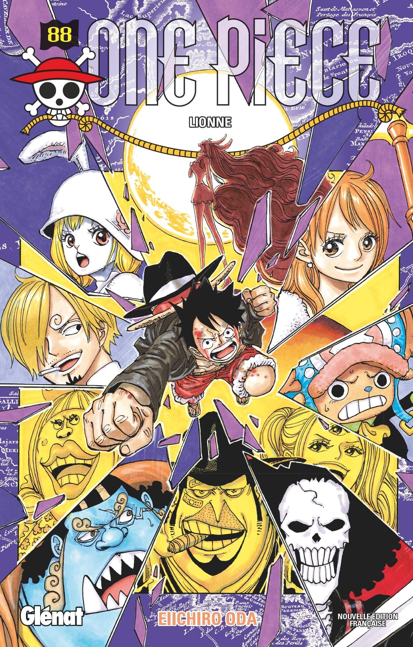 Une date de sortie pour le prochain opening de One Piece