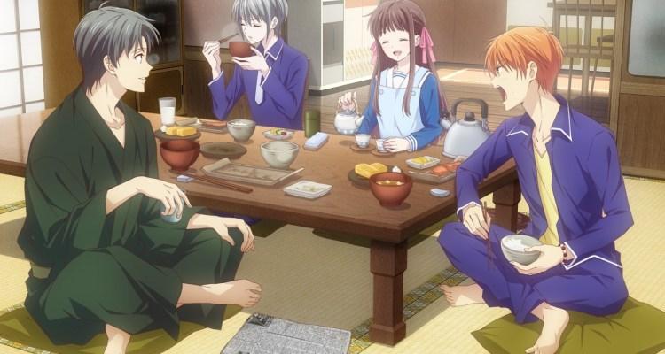 Suivez toute l'actu de Fruits Basket sur Nipponzilla, le meilleur site d'actualité manga, anime, jeux vidéo et cinéma