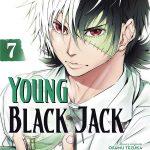 Suivez toute l'actu de Young Black Jack et Osamu Tezuka sur Nipponzilla, le meilleur site d'actualité manga, anime, jeux vidéo et cinéma