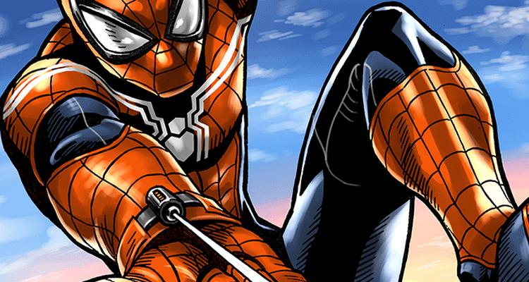 Suivez toute l'actu de Spider-Man : Fake Red sur Nipponzilla, le meilleur site d'actualité manga, anime, jeux vidéo et cinéma