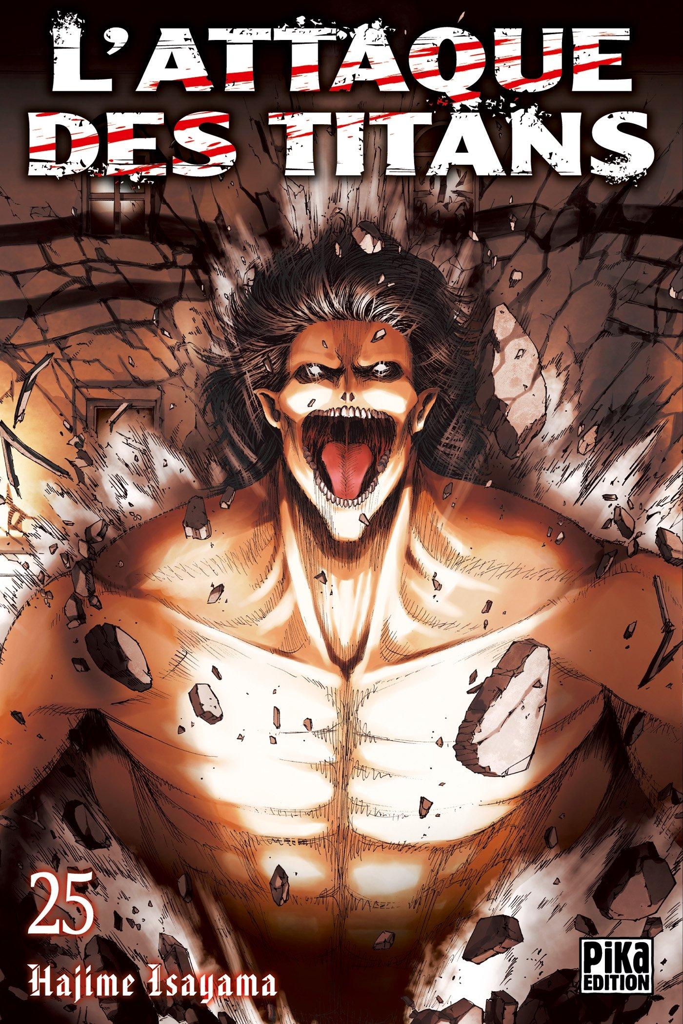 Une date de sortie pour Shingeki no Kyojin : The Final Season