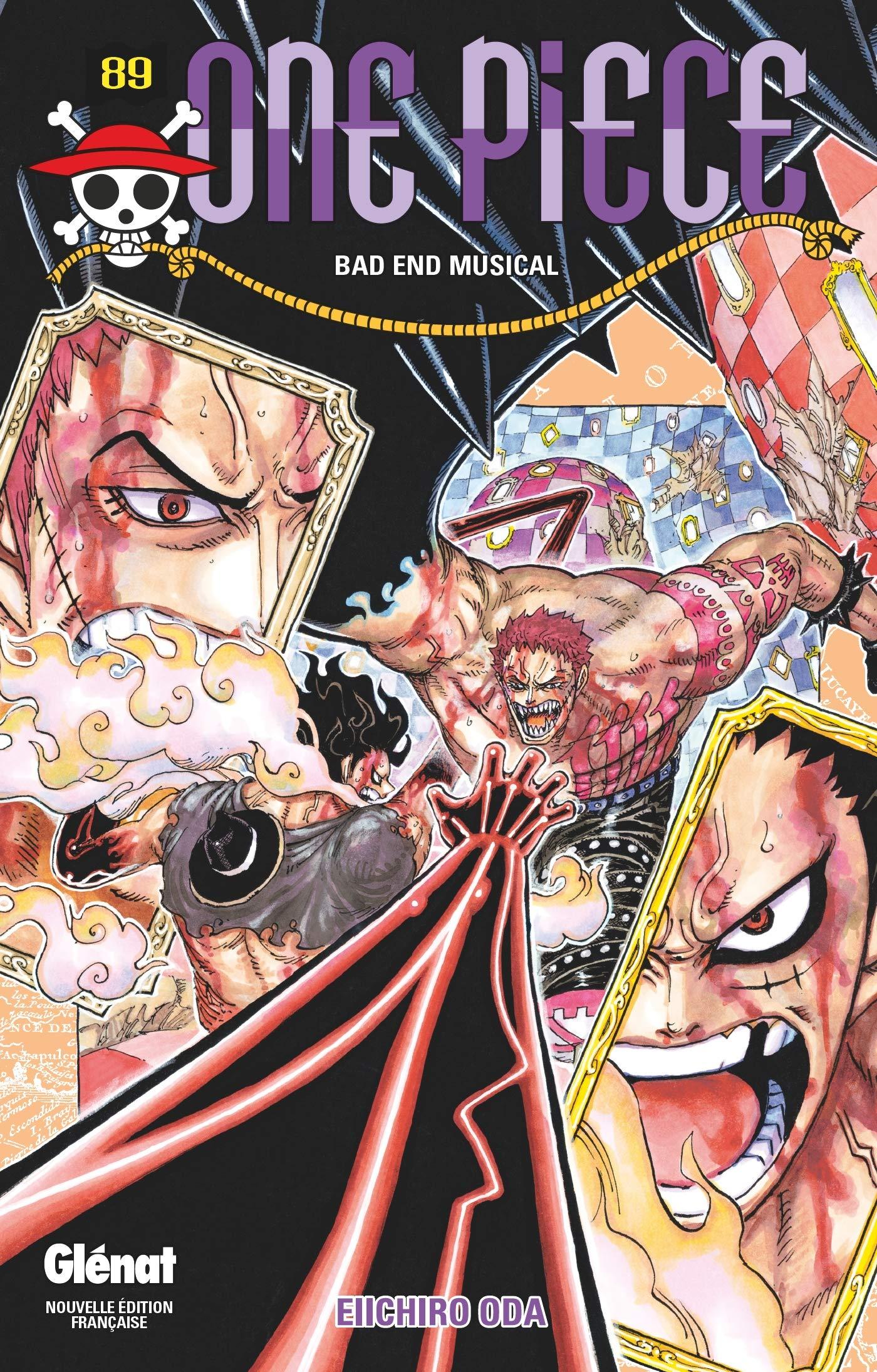 Une nouvelle bande-annonce pour One Piece : Stampede