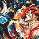 Suivez toute l'actu de Hinomaru Sumô sur Nipponzilla, le meilleur site d'actualité manga, anime, jeux vidéo et cinéma