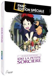 Une édition steelbook des films du studio Ghibli débarque à la FNAC