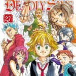 The Seven Deadly Sins, Nanatsu no Taizai, Nakaba Suzuki, Weekly Shônen Magazine, Manga, Résumé, Critique, News, Personnages, Citations, Récompenses