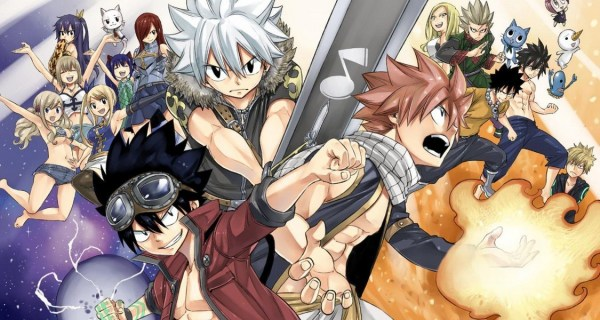 Hero's, Hiro Mashima, Kodansha, Pika Edition, Weekly Shonen Magazine, Fairy Tail, Rave, Edens Zero, Manga, Shonen, Résumé, Critique, News, Personnages, Citations, Récompenses