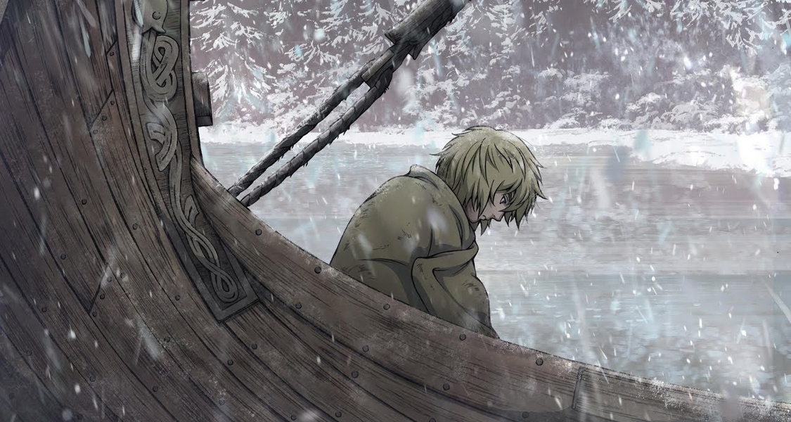 Vinland Saga, ヴィンランド・サガ, Makoto YUKIMURA, Afternoon, Kodansha, Amazon Prime Video, Wit Studio, Kurokawa, Anime, Manga, Résumé, Critique, News, Personnages, Citations, Récompenses