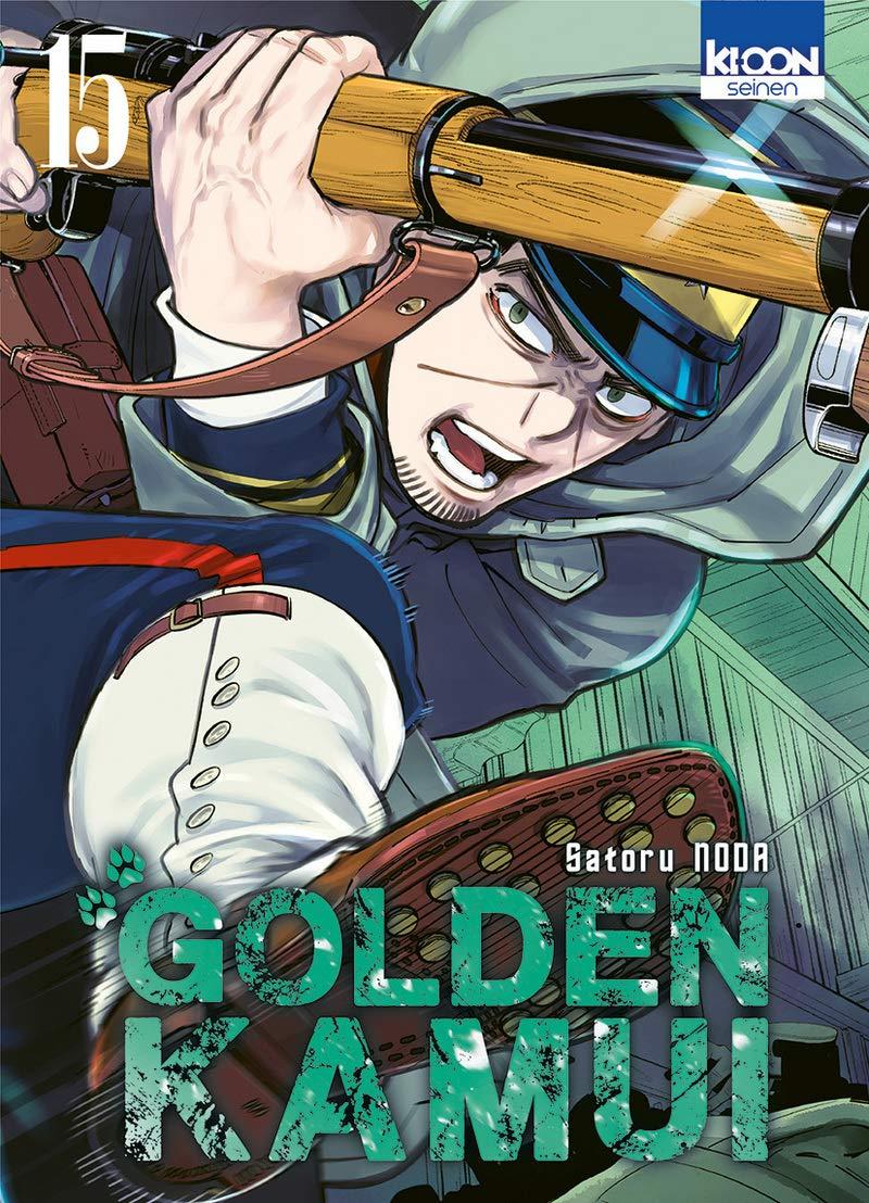 L'auteur de Golden Kamui s'offre un congé paternité d'une semaine
