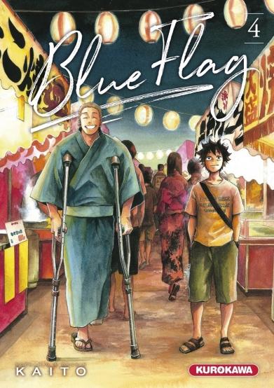 Une date de sortie pour l'ultime chapitre de Blue Flag