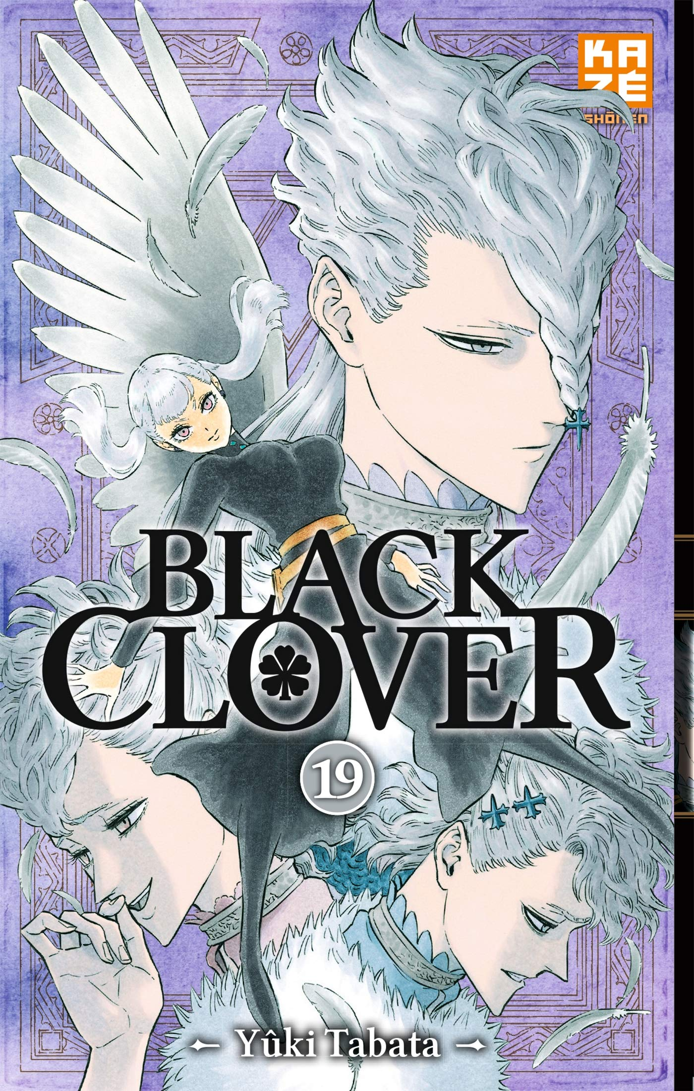 Un arc filler de Black Clover débutera le 14 avril 2020