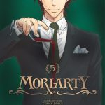 Moriarty the Patriot Anime Saison 1 Illustration Production IG Takeuchi Ryousuke Miyoshi Hikaru Shueisha Kana
