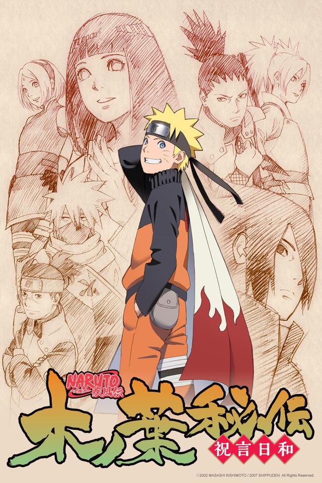 Le studio Pierrot rend hommage à Naruto avec le nouvel opening de Boruto