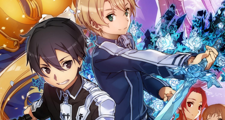 Suivez toute l'actu de Sword Art Online : Alicization - War of Underworld sur Nipponzilla, le meilleur site d'actualité manga, anime, jeux vidéo et cinéma
