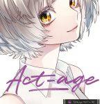 Act-Age Shiro Usazaki Tatsuya Matsuki Weekly Shônen Jump Shûeisha Japanime Manga