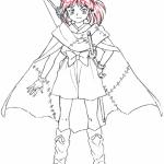 Yashahime : Princess HalInuyasha Studio Sunrise Rumiko Takahashi Shôgakukan Japanime